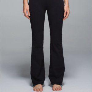 ❤️Lululemon reversible Groove Pants (Regular)